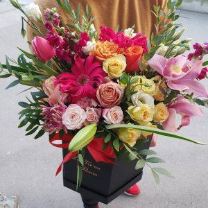 flori - emotii parfumate