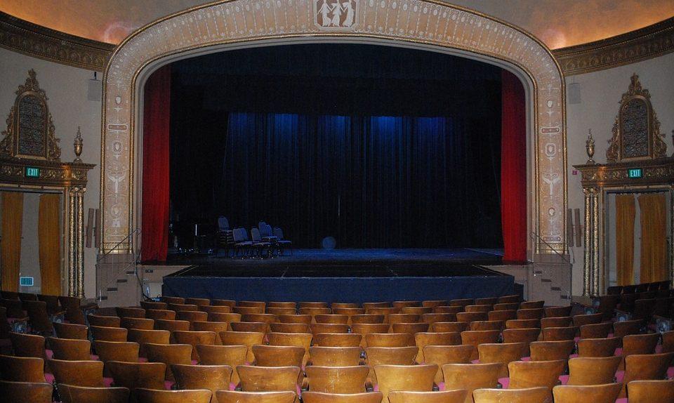 articol teatru, ziua teatrului, 27 martie