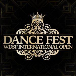 dance fest - festival de dans