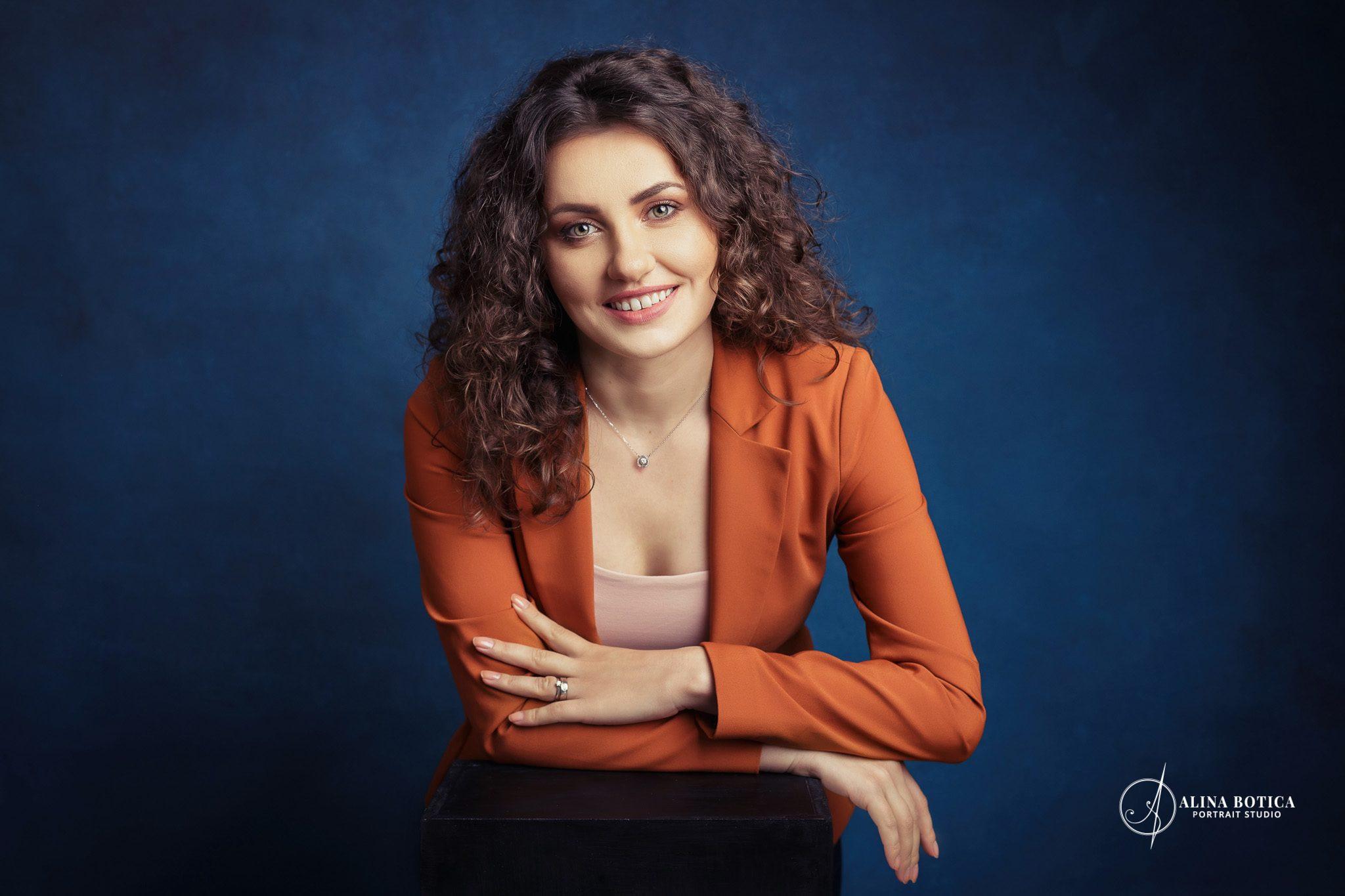 Corina Stratulat - interviu secretul numerelor - numerologia