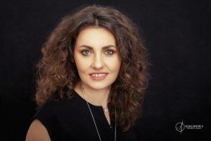 Corina Stratulat - interviu Secretul numerelor