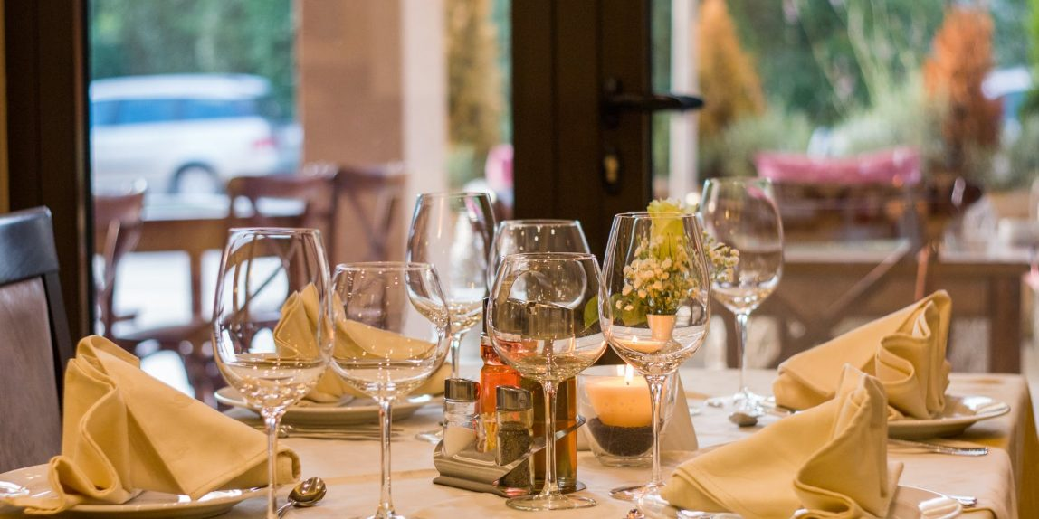 Idei de comunicare online pentru restaurante