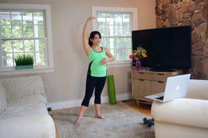 Idei de marketing online pentru sălile de dans - coronavirus - dans acasa - promovare sala de dans