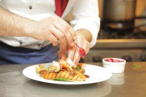 Idei de comunicare online pentru restaurante - reteta pas cu pas
