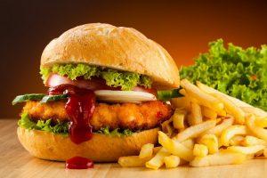 Idei de comunicare online pentru restaurante - fel comandat
