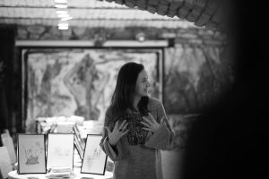 Gânduri la final de an – coffee break cu Laura Bercean