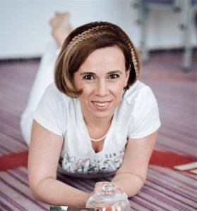 Gânduri la final de an – coffee break cu Luiza Ștefan - coach si trainer
